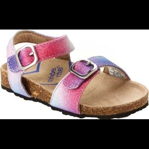 Never been worn Girls' Stride Rite SR Zuly Sandal